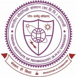 IITBHU-Logo