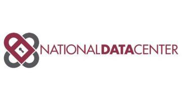 national-data-center-ndc-logo-vector